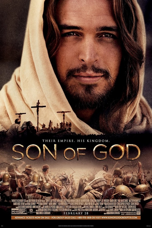 watch son of god 2014 online free
